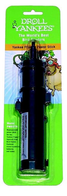 Droll Yankee Flipper Replacement Powerstick Battery