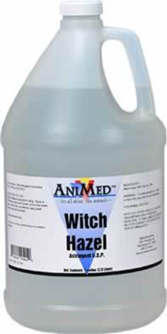 Animed Witch Hazel Gallon