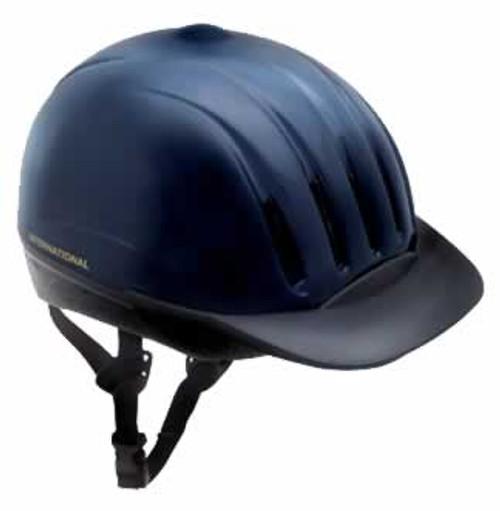 Equi-Lite DFS Helmet Navy Large