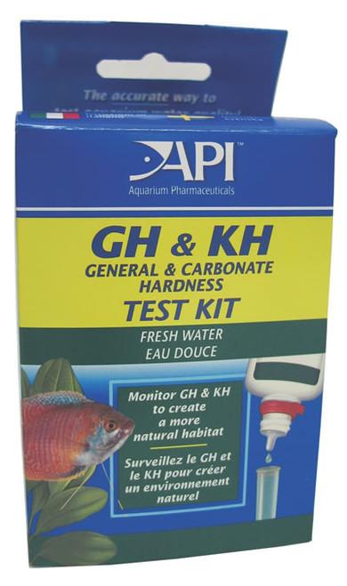 Freshwater Hardness Test Kit