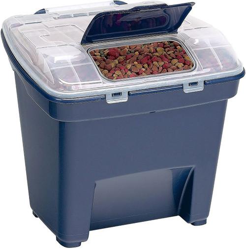 Bergan Smart Storage Large 50 Pound Pet Food Container