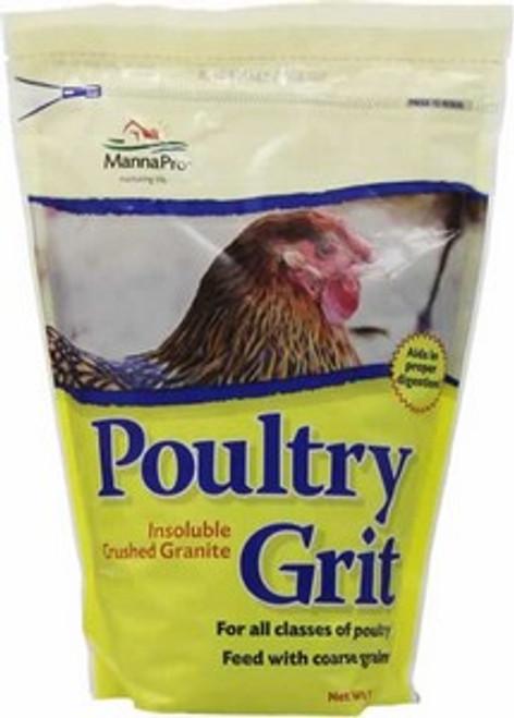 Manna Pro Poultry Grit 5 LB