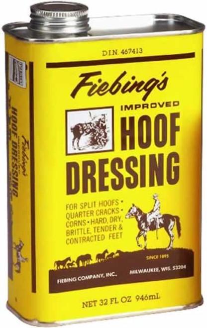 Fiebing Hoof Dressing, 1 Gallon