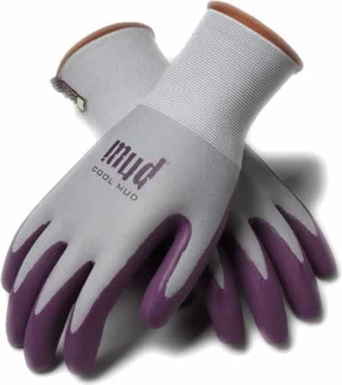 Mud Cool Mud Mountain Lilac Gloves
