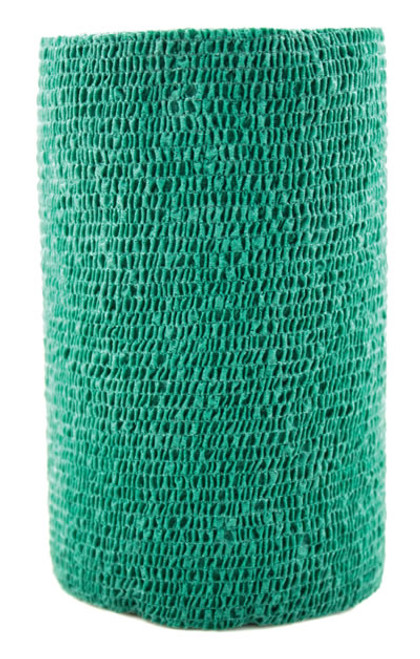 3M VetRap Hunter Green 4 Inch x 5 Yards