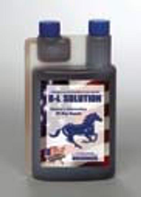 B-L Solution - Quart