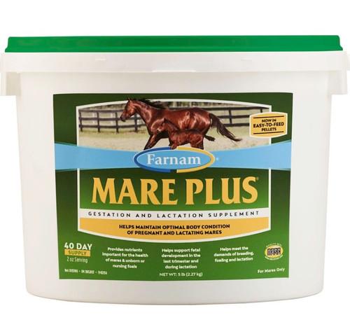 Farnam Mare Plus Gestation And Lactation Supplement
