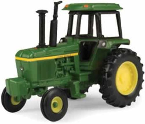 Ertl John Deere Toy Soundgard Green Tractor