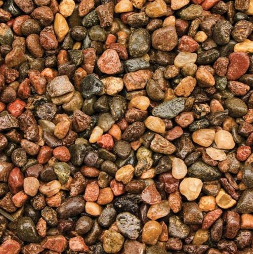 Deep River Pebble, 5 Pound