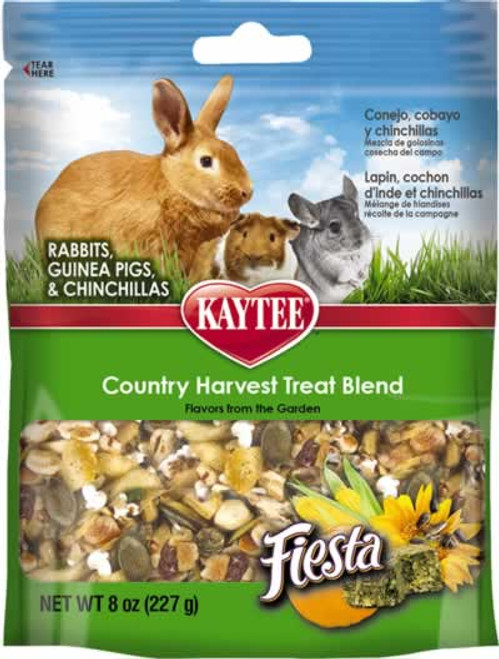 Kaytee Awesome Blends Country Harvest Rabbits, Guinea Pigs