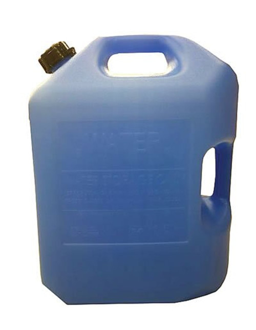 Water Container, 6 Gallon