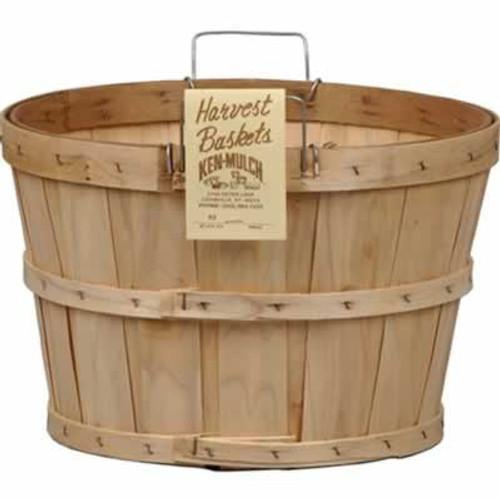 Harvest Bushel Basket 85 Pound Capacity