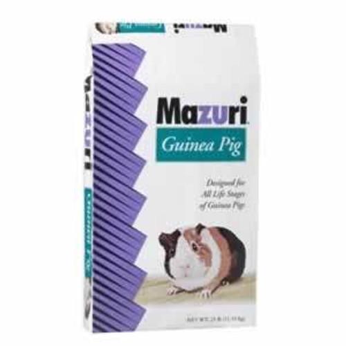 Mazuri Guinea Pig Diet, 25 Lb.