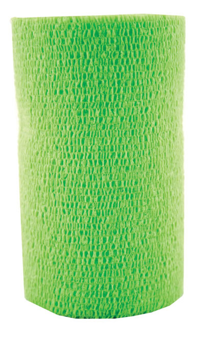 3M VetRap Green 4 Inch x 5 Yards