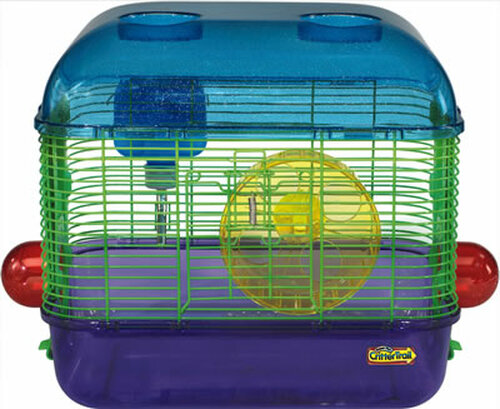 Super Pet CritterTrail Begin & Connect Habitat
