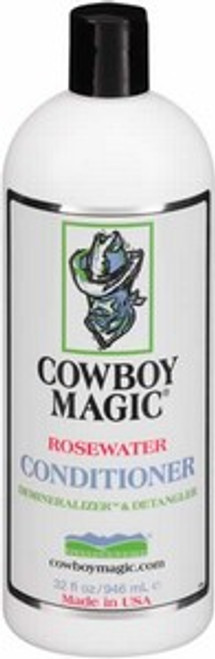 Cowboy Magic Conditioner 32 oz.