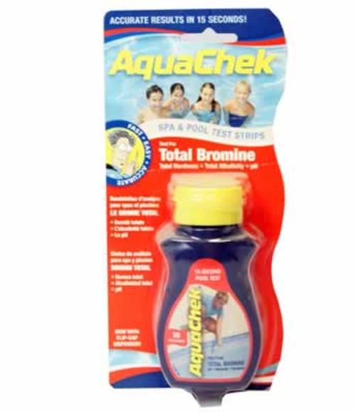 AquaChek Bromine  Test Strips