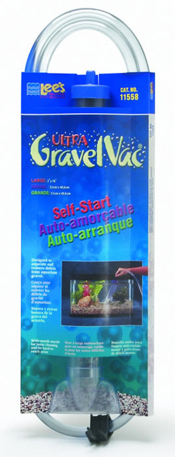 "Ultra GravelVac 16"" Large"
