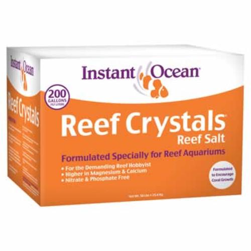 Reef Crystal Reef Salt, 200 Gallon