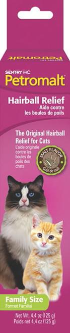 Petromalt Hairball Remedy