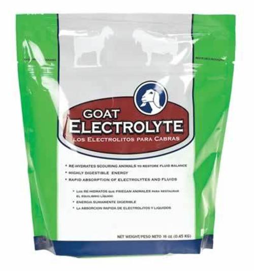 Manna Pro Goat Electrolytes 1 Pound