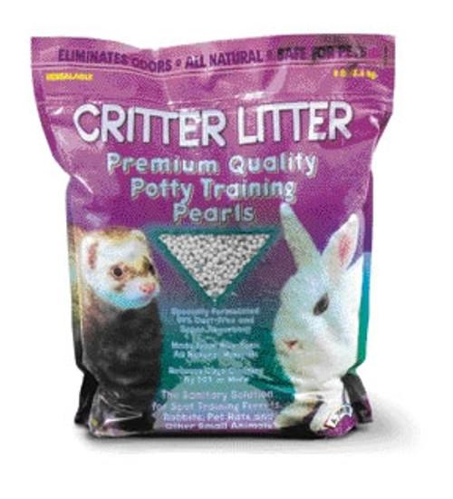 Super Pet Critter Litter, 8 Pounds