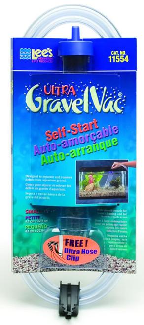 "Ultra GravelVac 9"" Small"