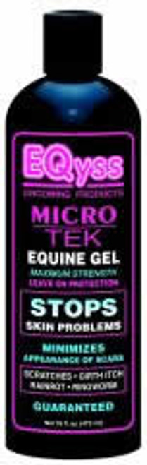 Micro-Tec Medicated Gel 16 Ounce