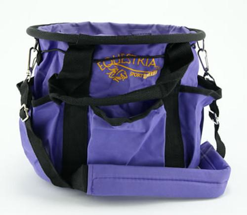 Equestria Grooming Bag Purple