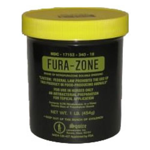 Durvet Fura Zone Ointment 1 Pound