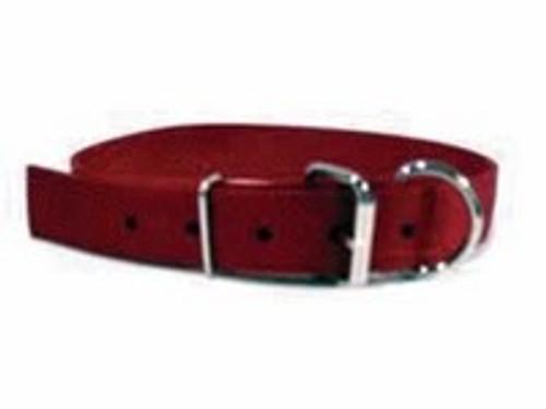 Hamilton Red Calf Collar, 36