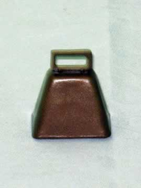 Long Distance 2-3/8 Inch Cow Bell