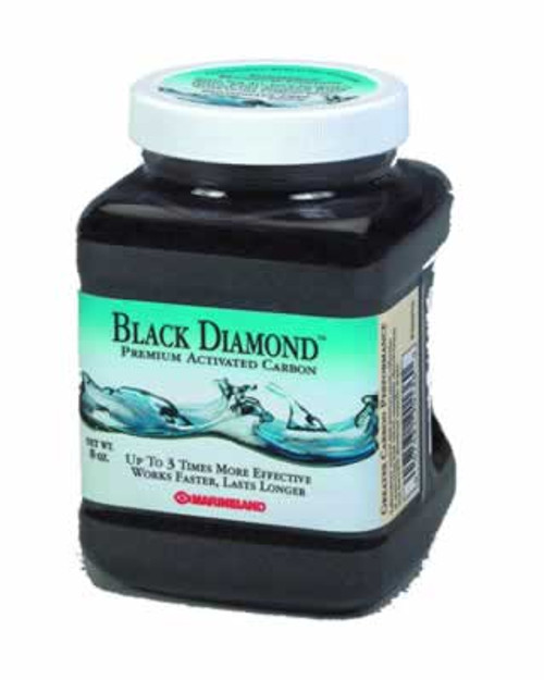 Black Diamond Carbon 8 Ounces
