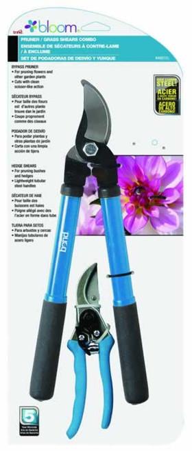 Bond Bloom Pruner and Lopper Garden Tools Kit
