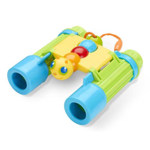 Melissa & Doug Giddy Buggy Kids' Binoculars