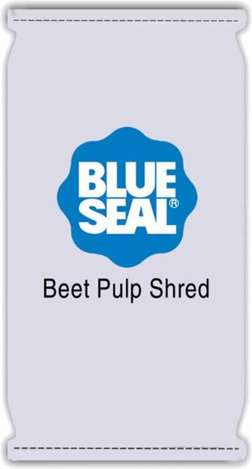 Blue Seal Beet Pulp Shredded No Molasses 40 Pounds