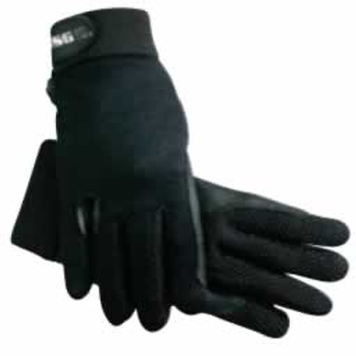 SSG Gloves Winter Lined Grippers Gloves