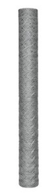 "Garden Zone Galvanized Hex Netting, 20G x 2"" x 48"" x 150'"