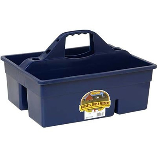 Little Giant Dura Tote Navy Blue