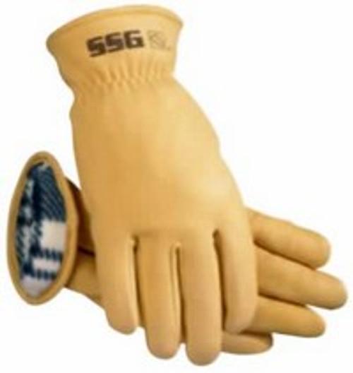 SSG Gloves Rancher Winter Lined Fleece Glove