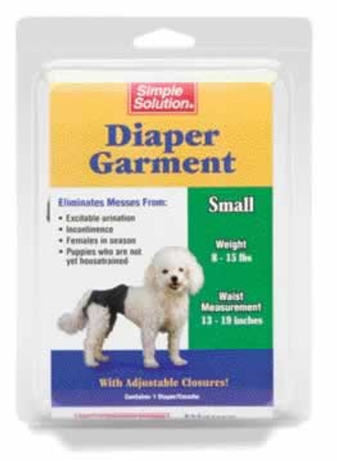 Pupster Small Washable Diaper