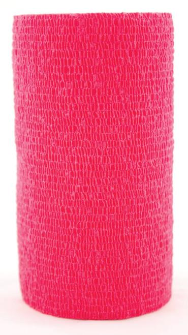 3M VetRap Red 4 Inch x 5 Yards