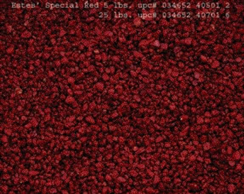 Special Red Gravel, 25 Pound