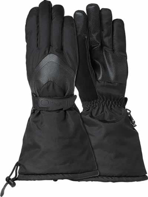 Armadillo Mens Snowmobile Gloves