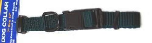 Hamilton Hunter Nylon Adjustable Collar 3/8 x 7-12 Inch