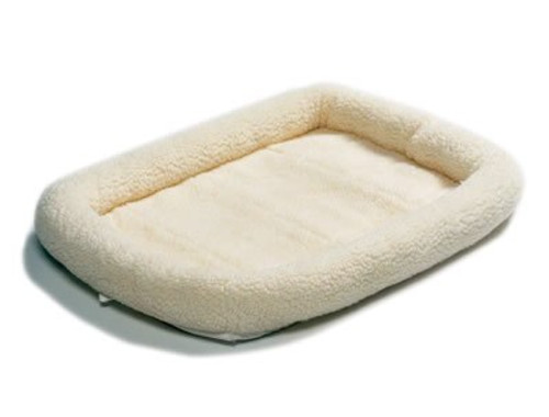 Quiet Time Pet Bed, 36x23 Inch