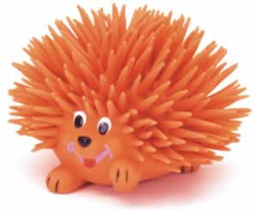 Coastal Rascals Latex Hedgehog Dog Toy, 3 Inches