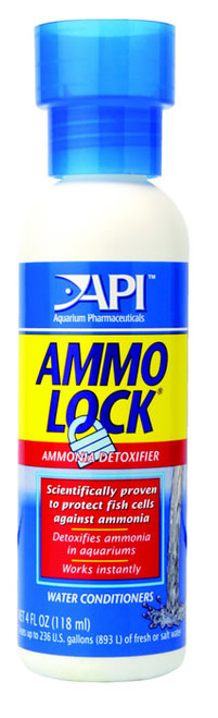 API Ammo-Lock 4 Ounces
