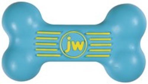JW Pet iSqueak Bone, Medium