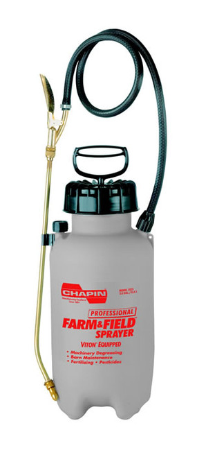 Chapin Pro Farm & Field Viton Sprayer 3 Gallons
